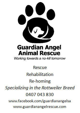 Guardian Angel Animal Rescue